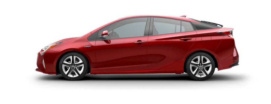 Search New 2017 Toyota Prius at Tracy Toyota