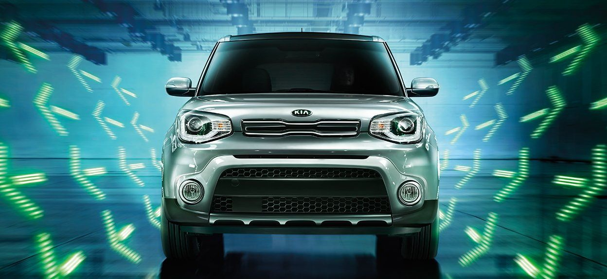 2018 Kia Soul for Sale in Oklahoma City, OK