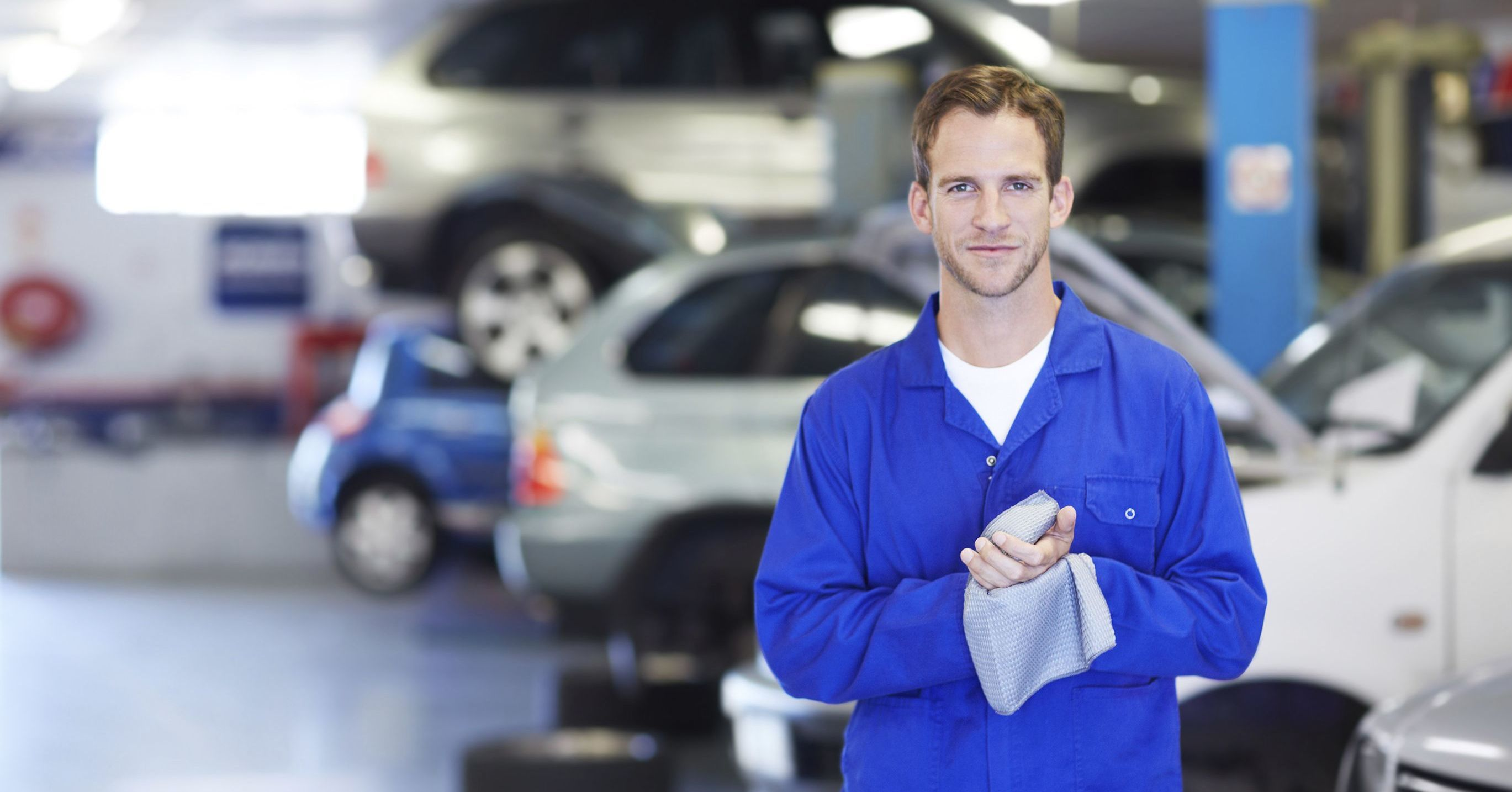 We Will Get Your Oil Changed Quickly!