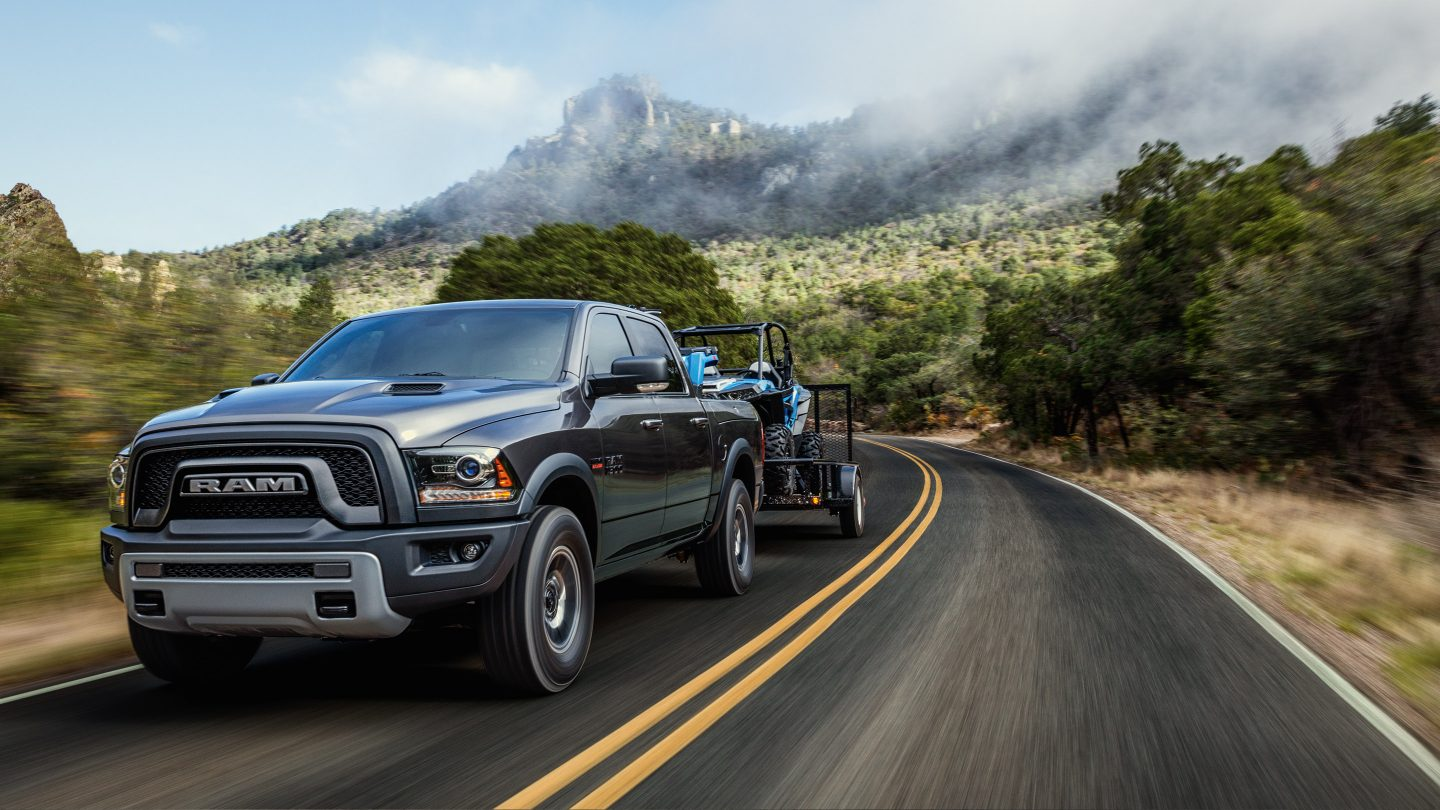 Used Ram 1500 For Sale Near Chicago, IL