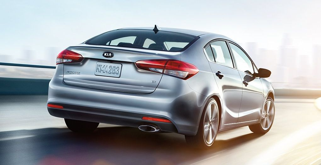 2017 Kia Forte for Sale near Minden, LA