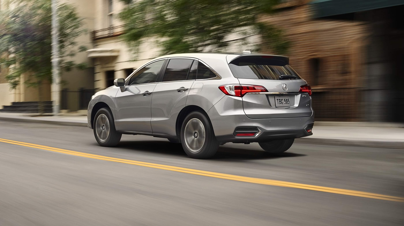 2018 Acura RDX Leasing in Chantilly, VA