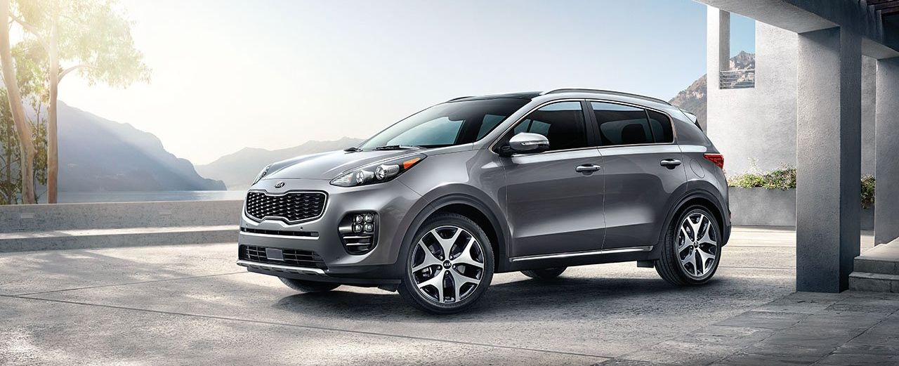 2018 Kia Sportage for Sale in Littleton, CO