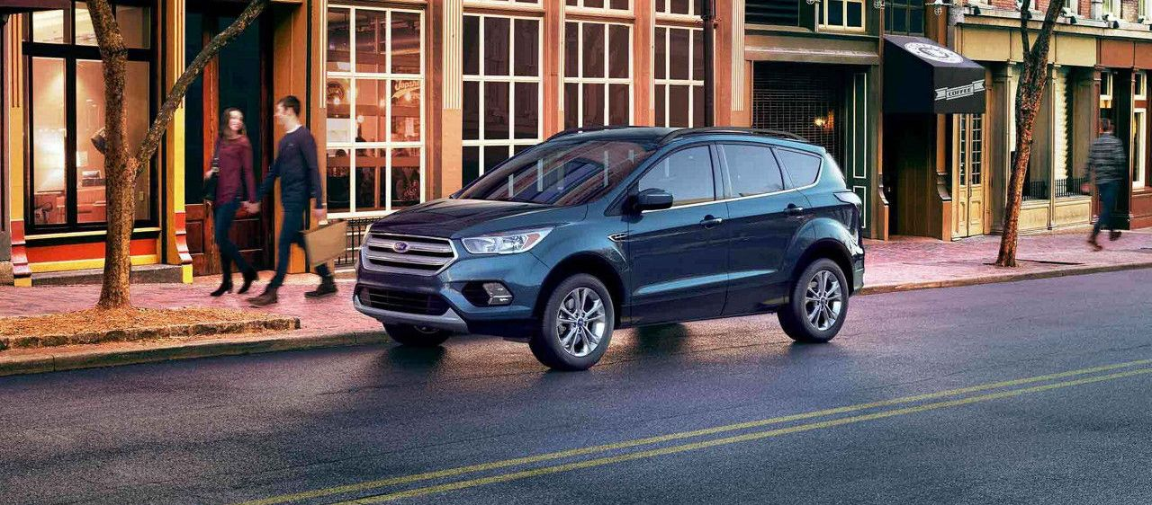 2018 Ford Escape for Sale near Waukegan, IL