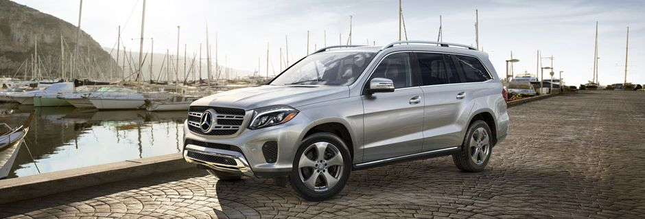 2018 Mercedes-Benz GLS 450 for Sale near Destin, FL