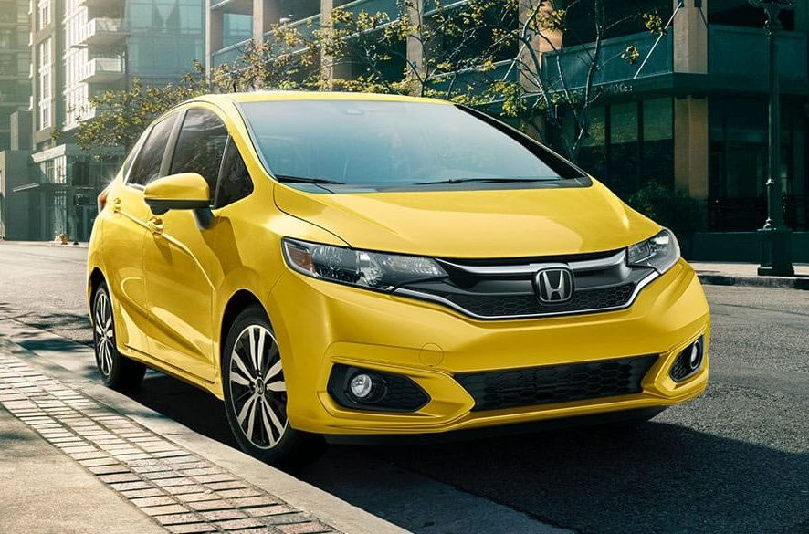 2018 Honda Fit Leasing near Washington, DC