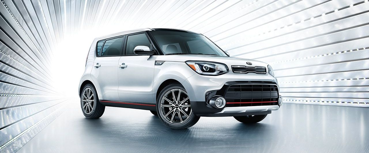 2018 Kia Soul for Sale in Omaha, NE