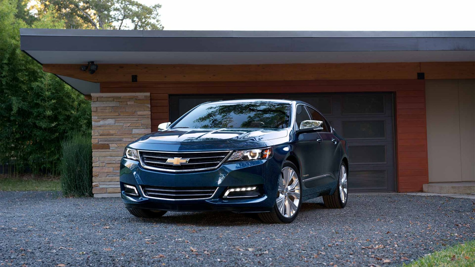 2018 Chevrolet Impala Leasing in Chantilly, VA