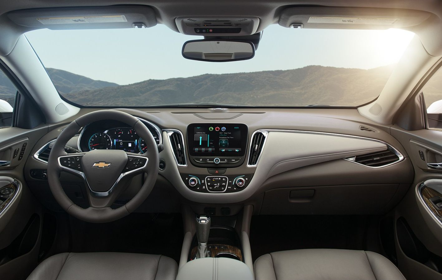 Get Behind the Wheel of the Malibu with Confidence