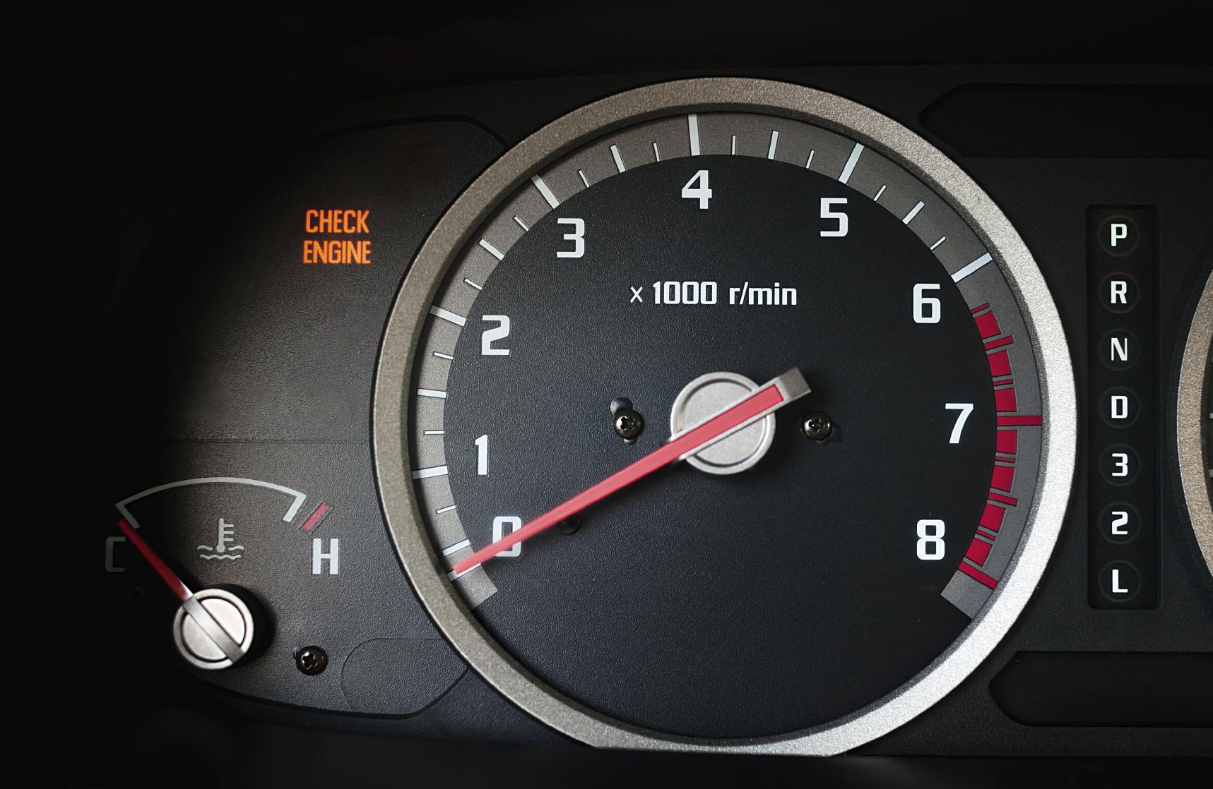 Check Engine Light Scan In Skokie, IL