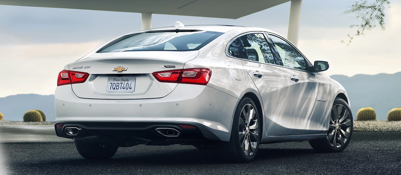 2018 Chevrolet Malibu for Sale near St. John, IN