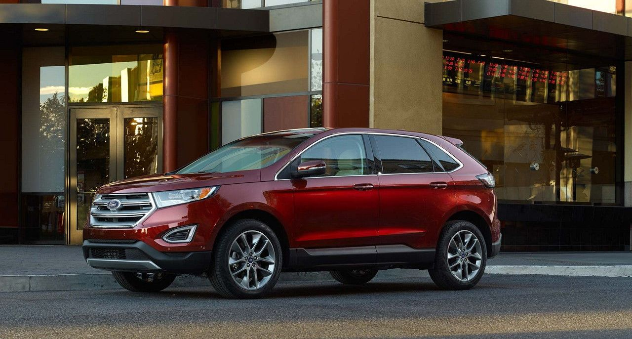 2018 Ford Edge for Sale near Grayslake, IL