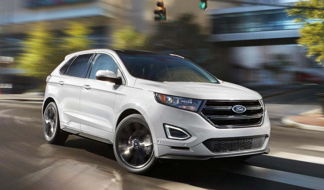 Ford Edge For Sale Near Libertyville Il
