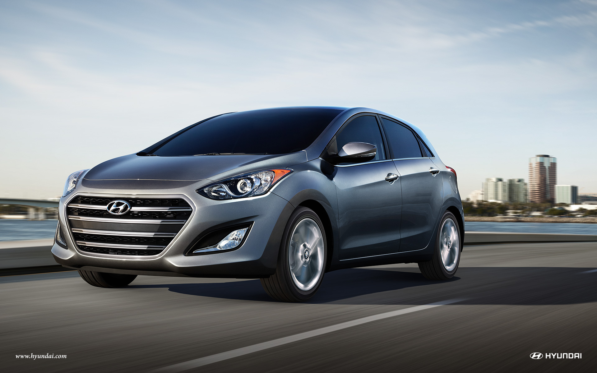 2018 Hyundai Elantra GT Leasing near Laurel, MD