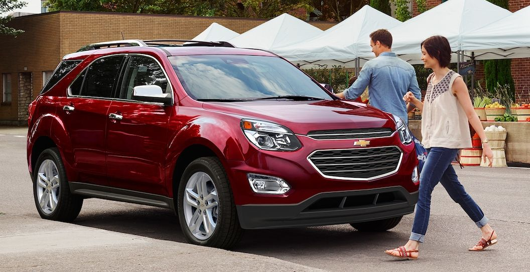 2018 Chevrolet Equinox for Sale near St. John, IN