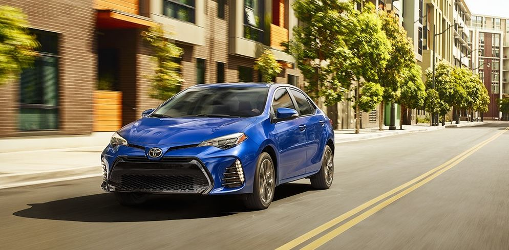 2018 Toyota Corolla for Sale in Kansas City, MO