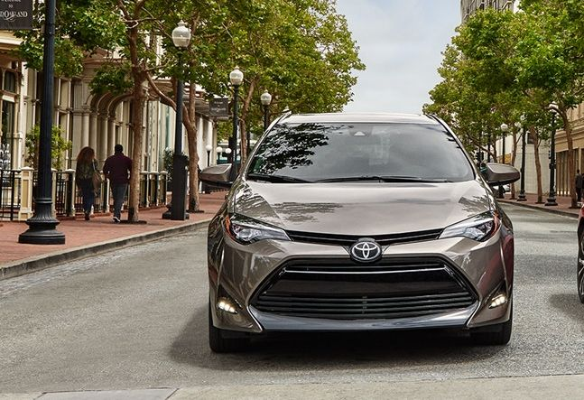2018 Toyota Corolla for Sale near Merriam, KS