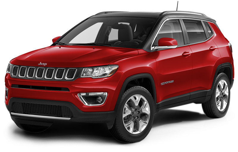 2018 Jeep Compass for sale in Fort McMurray, AB