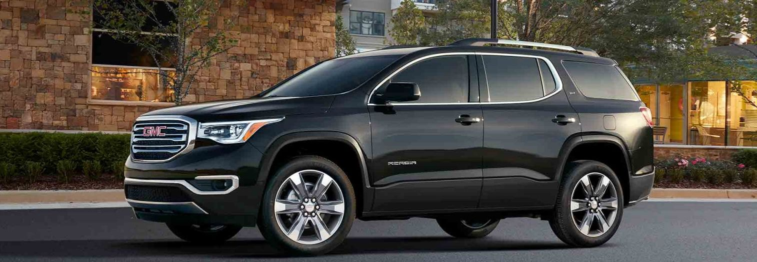 2018 GMC Acadia for Sale in Youngstown, OH