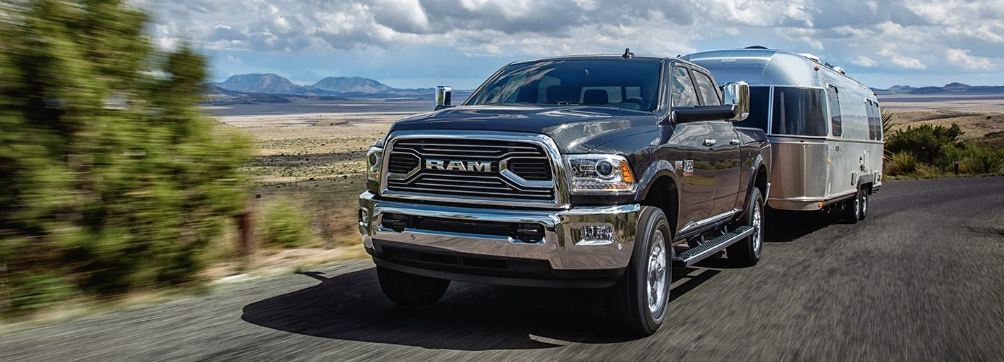 2018 Ram 2500 Financing in Midwest City, OK