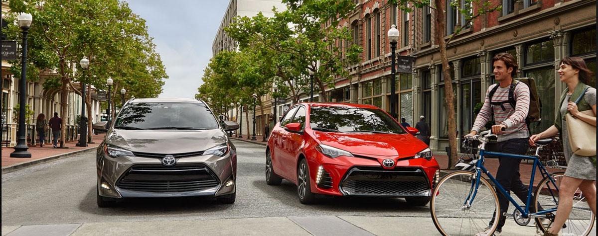 Superior 2019 Toyota Corolla