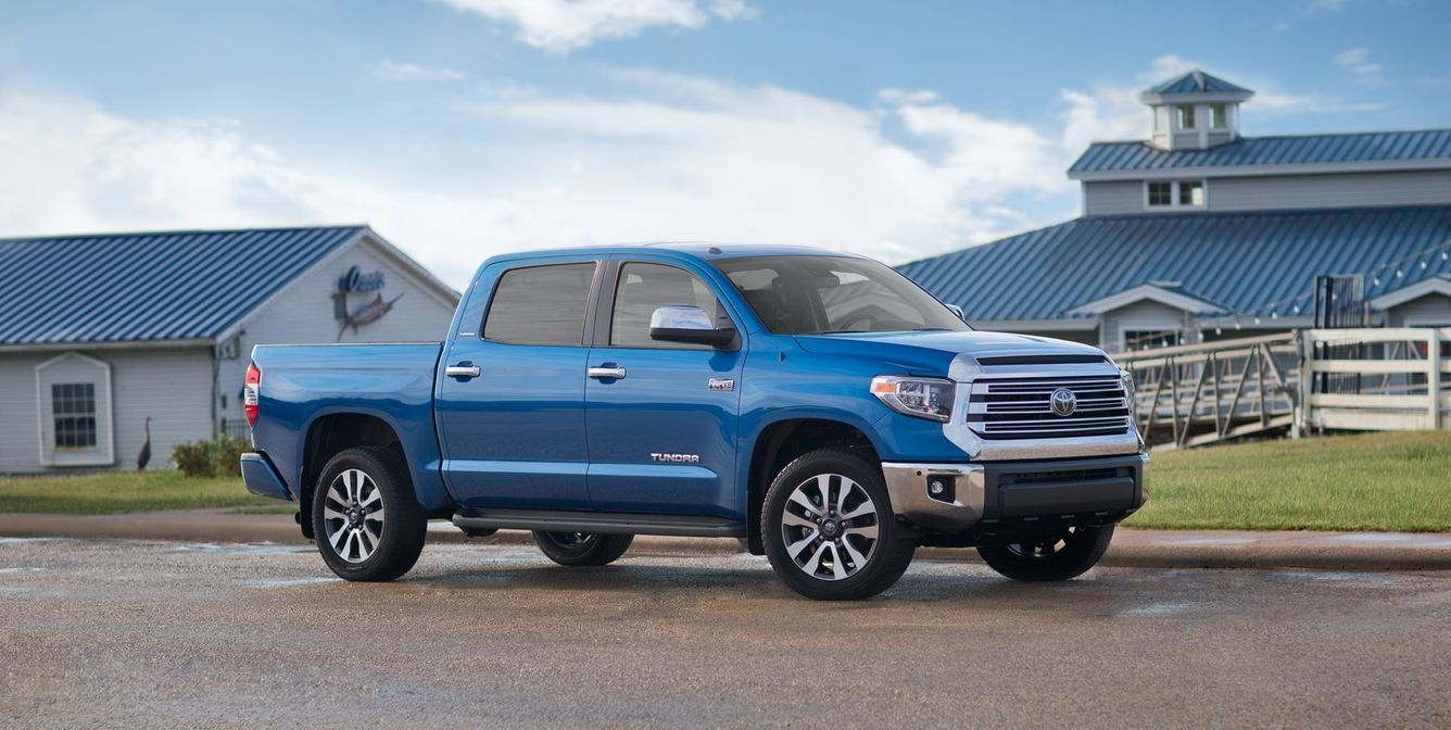 2018 Toyota Tundra for Sale near Lee's Summit, MO