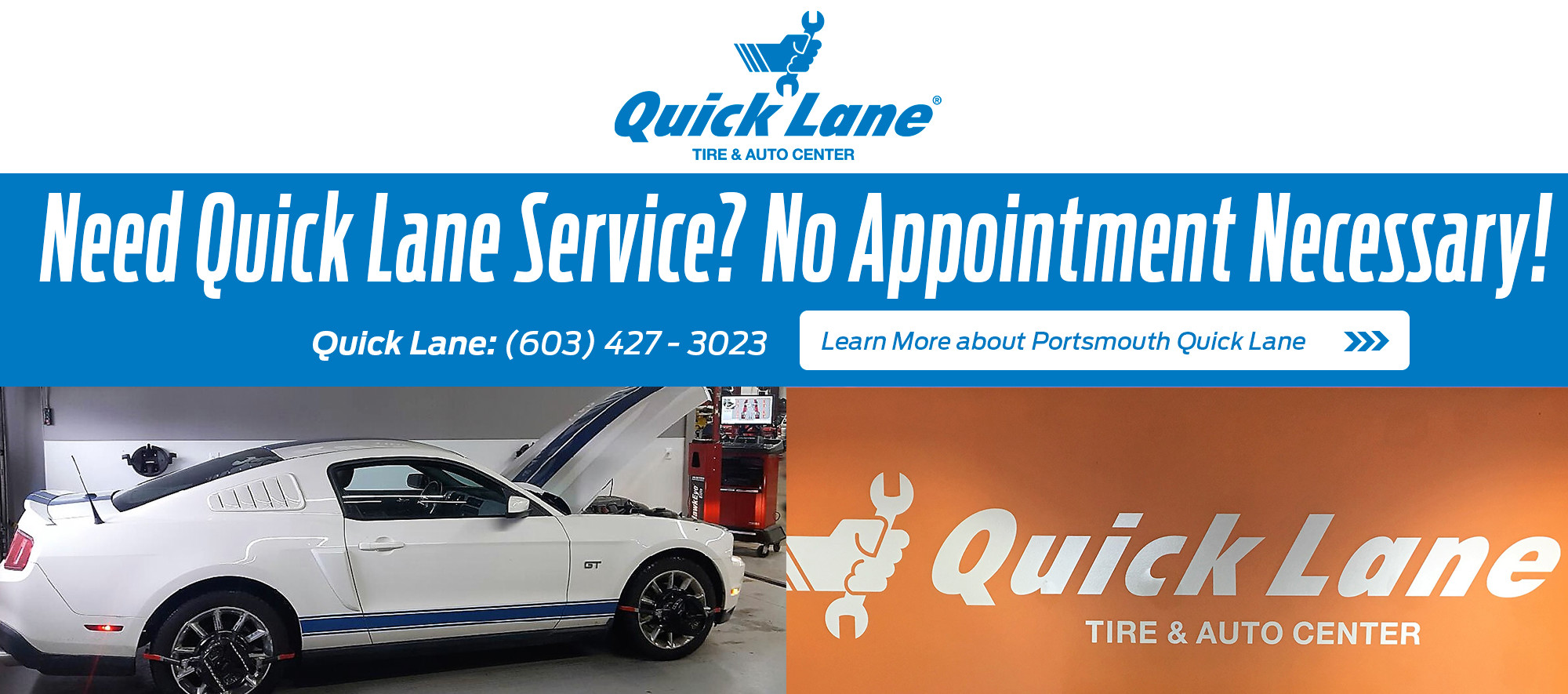 blue lane car service	  Service Appointment - Portsmouth Used Car Center