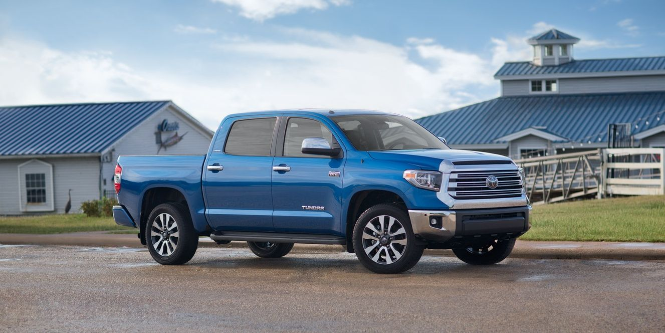 2018 Toyota Tundra for Sale near Grandview, MO