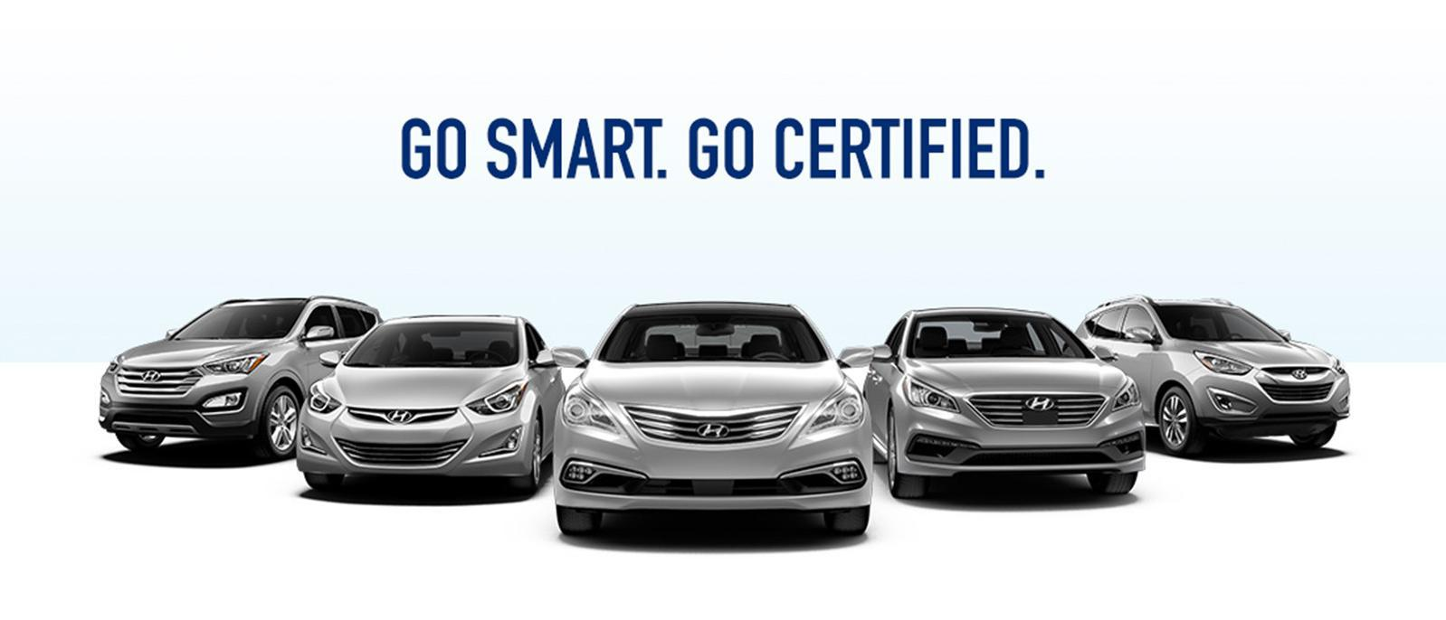 Hyundai Certified Pre Owned >> Certified Pre Owned At Larson Hyundai Larson Hyundai
