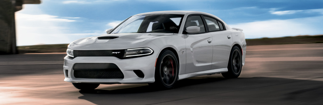 2018 Dodge Charger AWD for Sale in Edmonton, AB