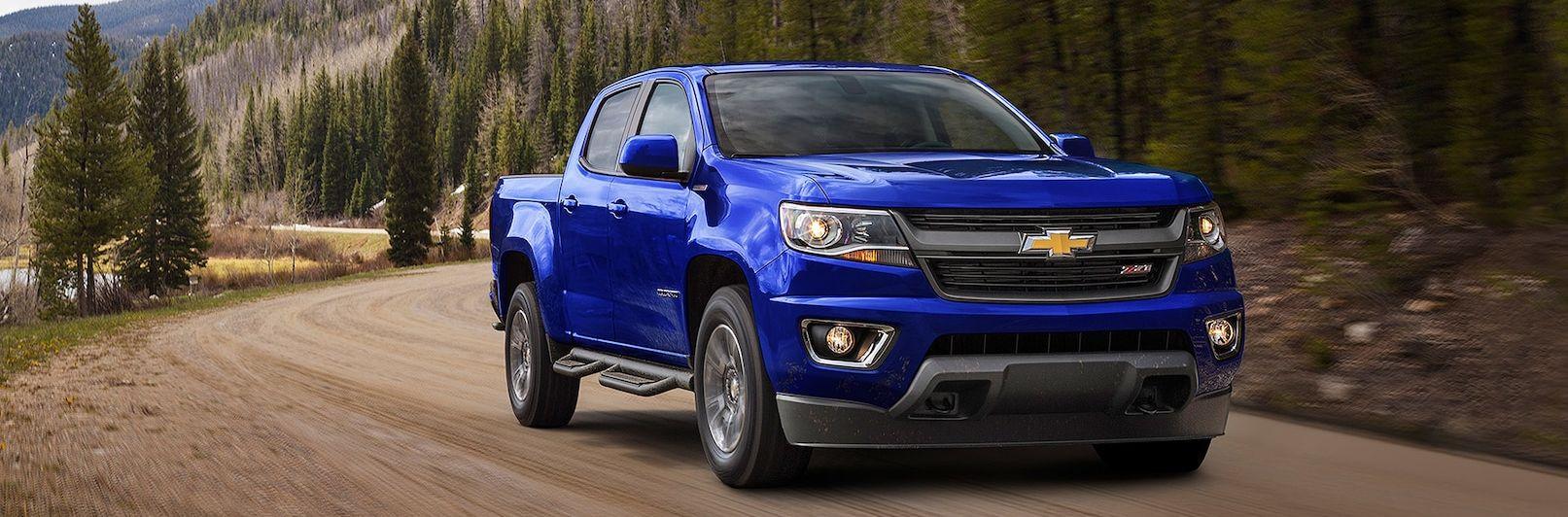 Chevrolet Colorado 2018 a la venta cerca de San Diego, CA - Weseloh ...