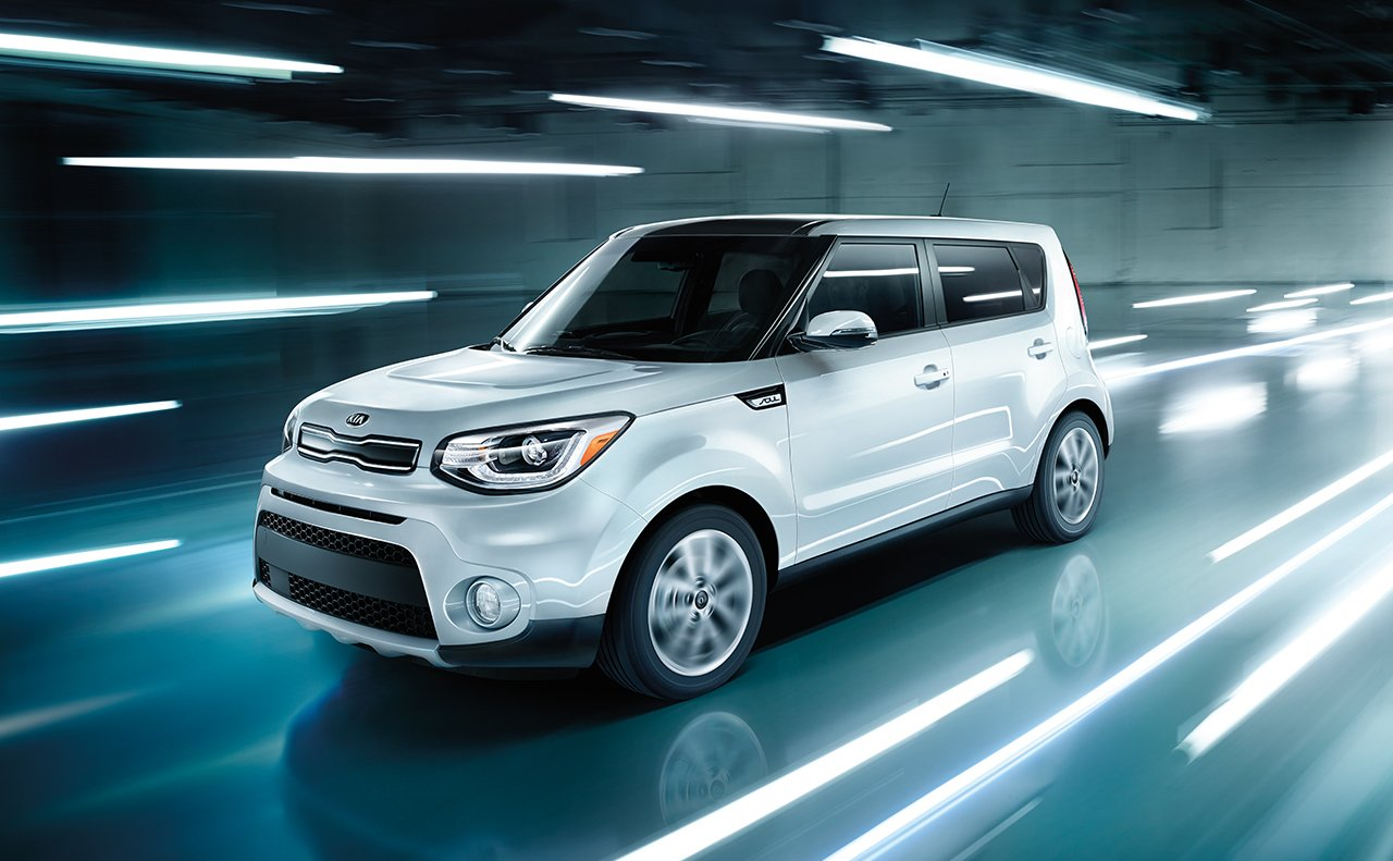 2018 Kia Soul for Sale in Houston, TX