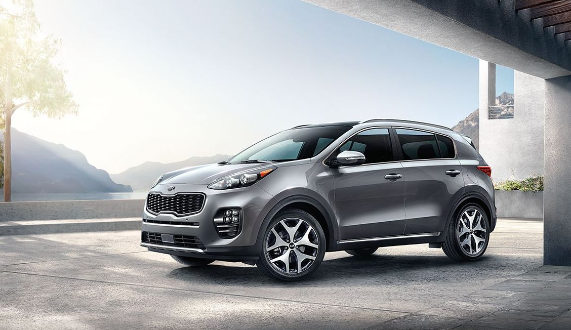 2018 Kia Sportage for Sale in Houston, TX