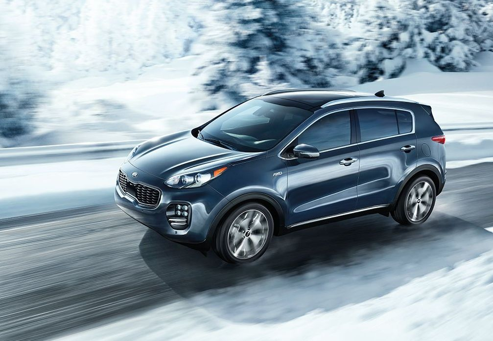 2018 Kia Sportage for Sale near Missouri City, TX
