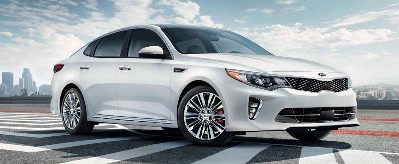 2018 Kia Optima for Sale near Castle Rock, CO
