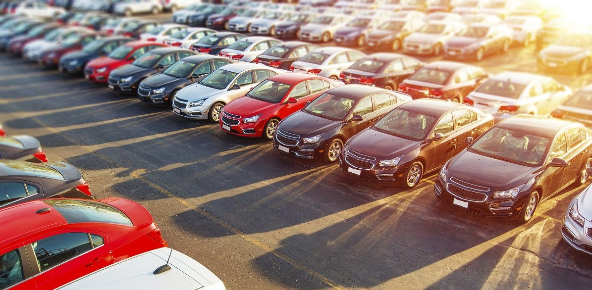 Browse Our Inventory of Used Cars Today!