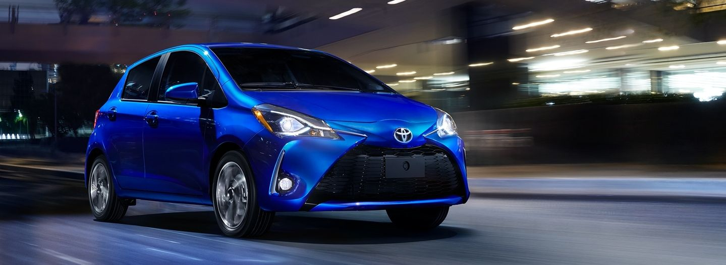 2018 Toyota Yaris for Sale in Rockford, IL