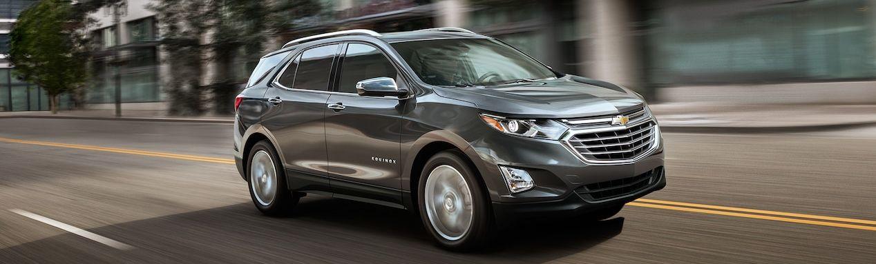 2018 Chevrolet Equinox Leasing in Watrous, SK - Watrous Mainline