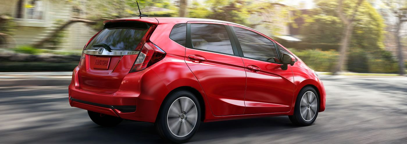 2018 Honda Fit for Sale near Augusta, GA