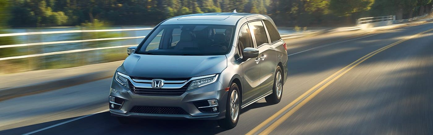 2018 Honda Odyssey For Sale Near Augusta Ga Gerald