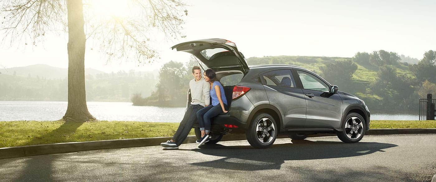 2018 Honda HR-V Financing near Athens, GA