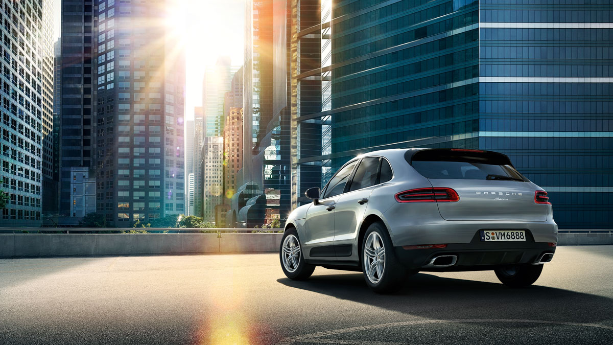 2018 Porsche Macan for Sale near Massapequa, NY - Legend Auto Group
