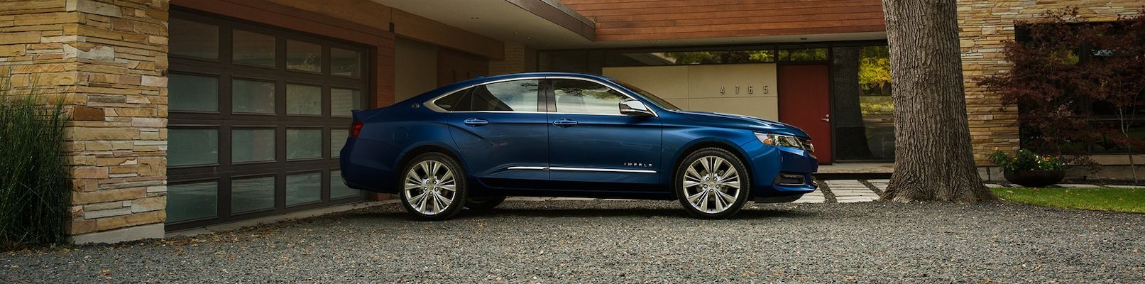 2018 Chevrolet Impala Leasing near Washington, DC