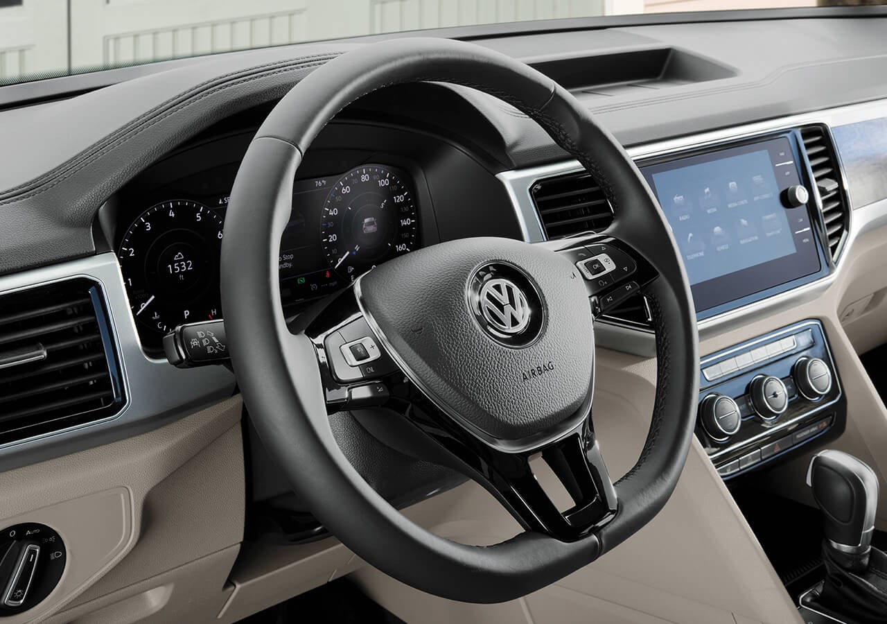 Volkswagen Car-Net® App-Connect