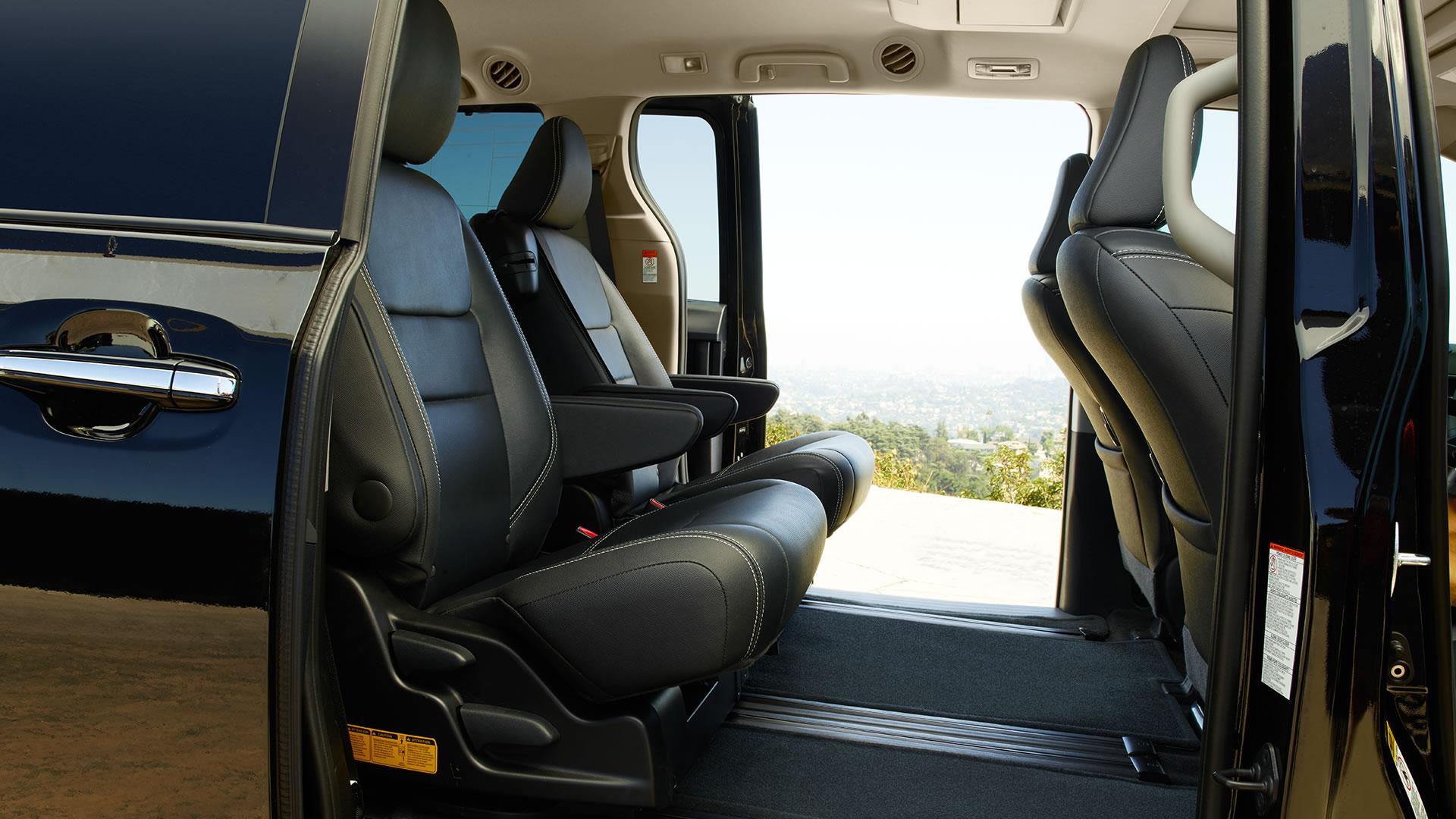 Toyota Sienna Service Manual: Disposal