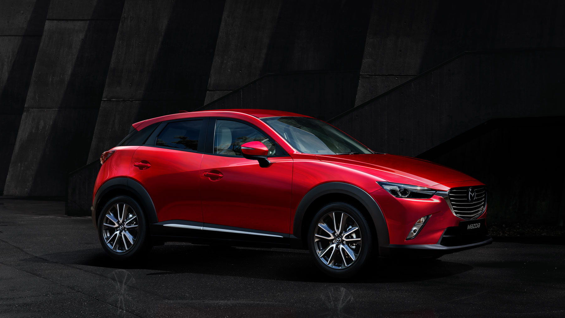 2018 Mazda CX-3 Financing in Elk Grove, CA