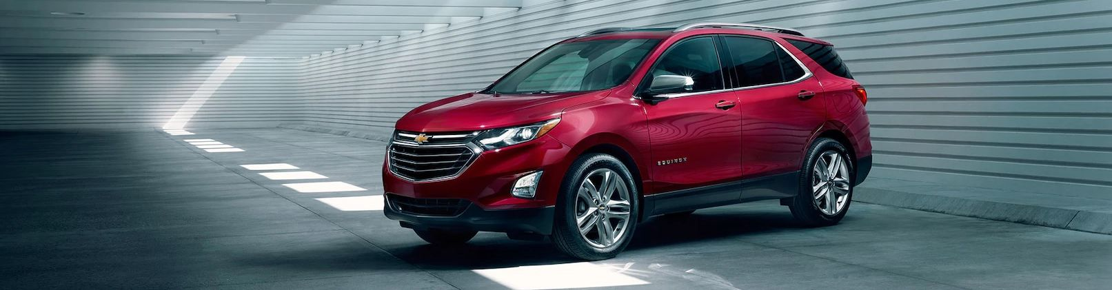 Chevrolet Equinox 2018 a la venta en Chantilly, VA