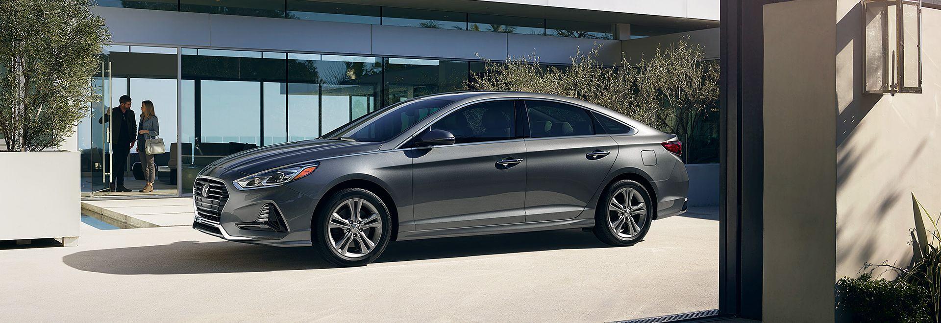 2018 Hyundai Sonata Leasing Near Bowie Md Pohanka Hyundai