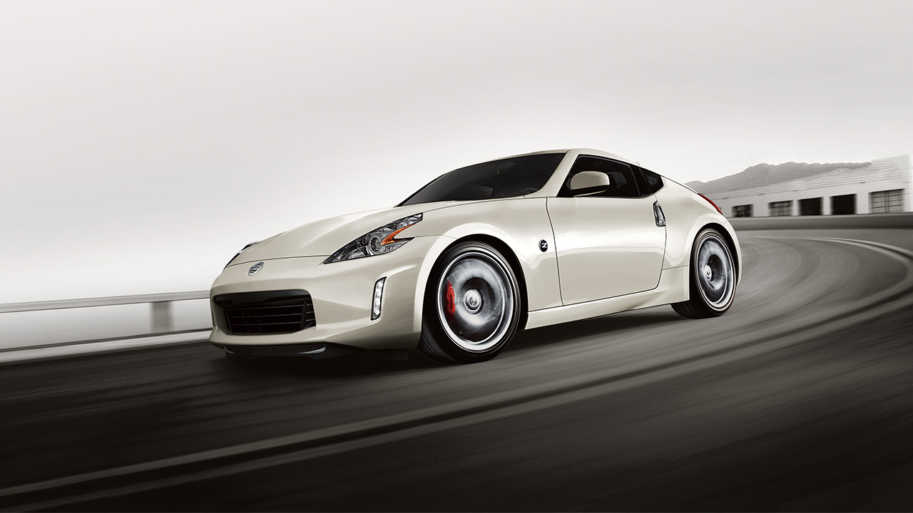 2018 Nissan 370Z Financing in Elk Grove, CA
