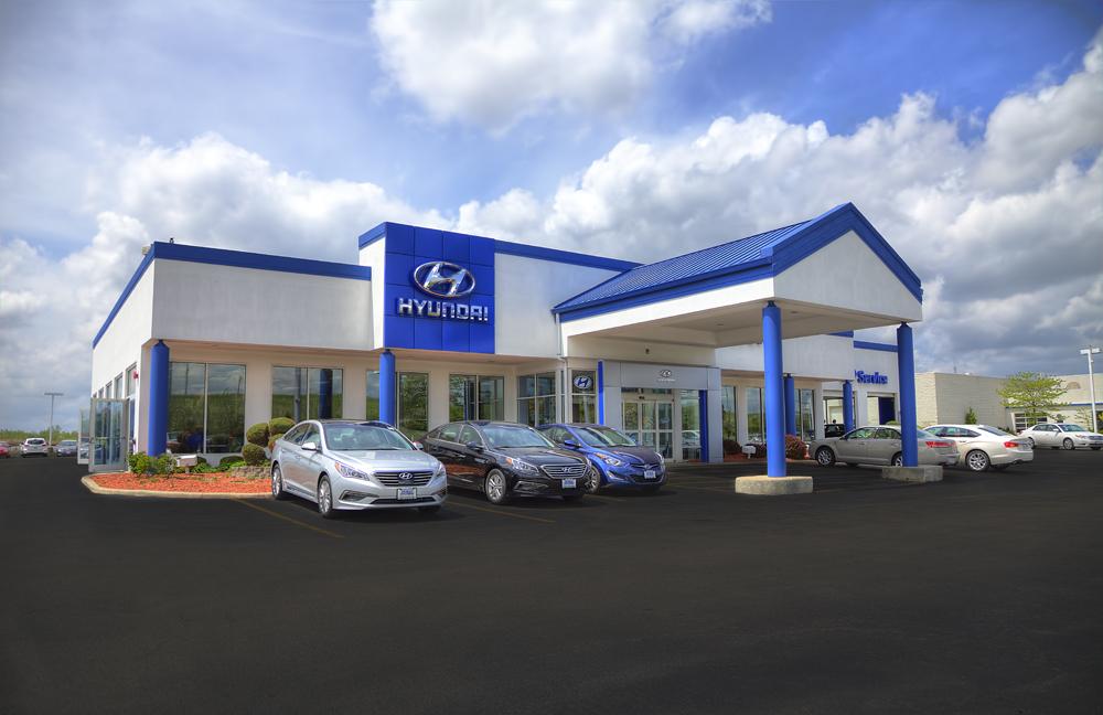 Car Dealerships Decatur Il >> Hyundai Dealerships In Illinois - Perfect Hyundai